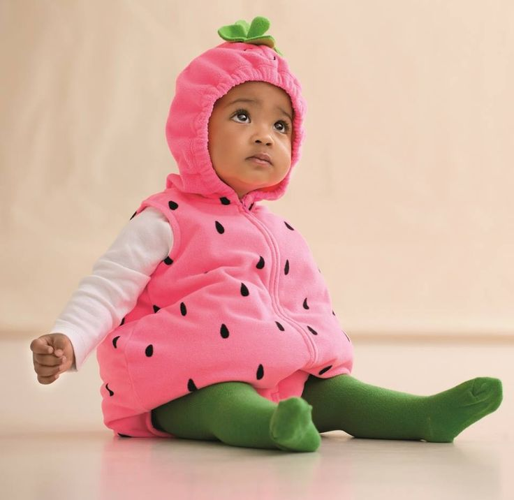 Baby, Infant and Toddler Costumes Choosing a costume for an infant or toddler can be fun due to the huge variety available. In recent years, designers have added newborn - 4T collections to their lines, making great choices for even the smallest of babies.