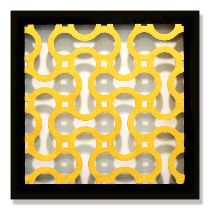 Tissage | Weaving (TD-032) Créé par / Created by : @ccbw2327