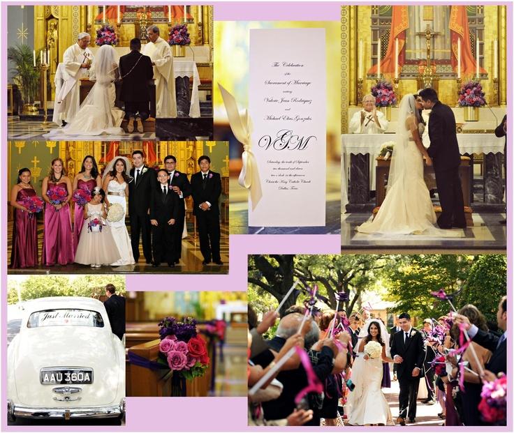 Catholic Wedding Ceremony: Latino/Hispanic Traditions And Customs