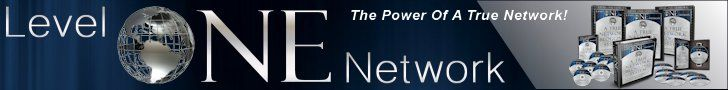 Move To The Level One Network NOW