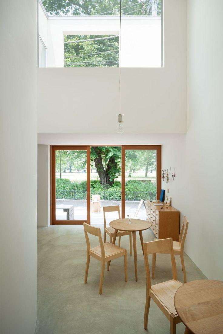 Schon 754 Besten Japanese Architecture On Archilovers Bilder Auf, Badezimmer Ideen