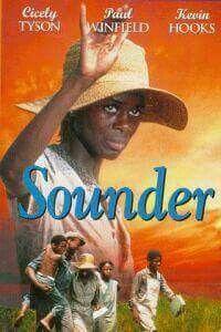 Sounder (1972) Cicely Tyson, Paul Winfield