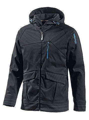 Куртка мужская solomon