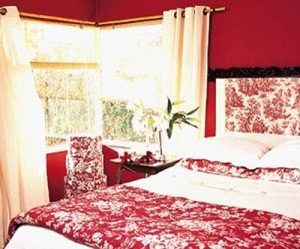 More Red Master Bedroom Ideas Part 68