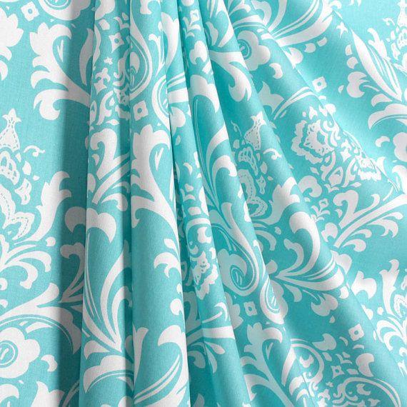 17 best ideas about Aqua Curtains on Pinterest   Aqua decor ...