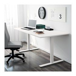 Schreibtisch weiß ikea mädchen  Die besten 25+ Ikea schreibtisch weiß Ideen auf Pinterest | Büro ...