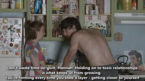 """10 Most Relatable Quotes from HBO's """"Girls"""" 