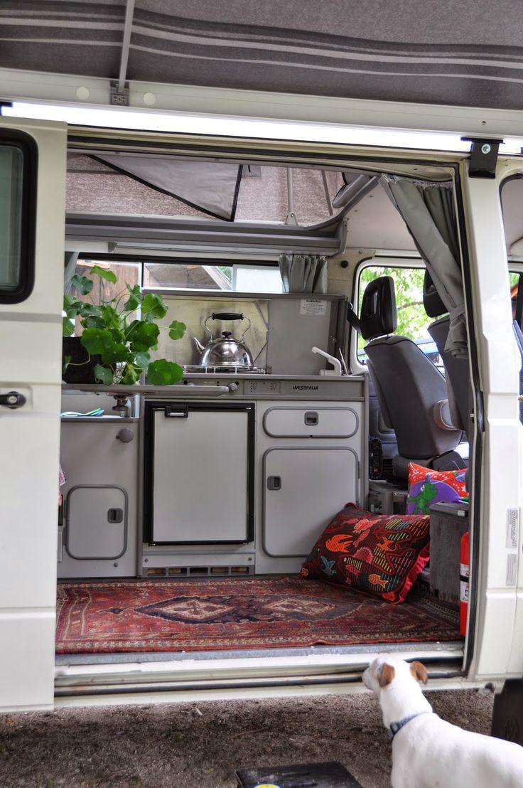 Volkswagen bus vanagon take a look volkswagon new interior run and - Vw Vanagon