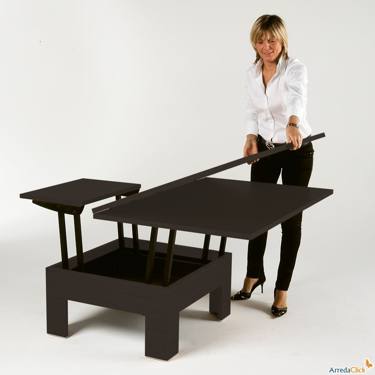 dining table fold out coffee dining table. Black Bedroom Furniture Sets. Home Design Ideas