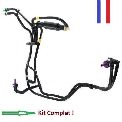 Tuyaux Durite de gazoil pompe d amorcage Renault Megane 2 Scenic 2 1.5 DCi K9k .