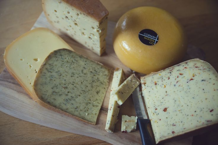 Cornish Gouda Co.  See the article from our January issue here - http://www.cornwalllife.co.uk/food-drink/a_taste_of_cornwall_life_with_james_strawbridge_powered_by_cornish_gouda_1_3199314