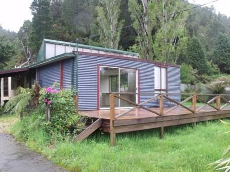 Queenstown in Tasmania cheapest of 601 hotspots