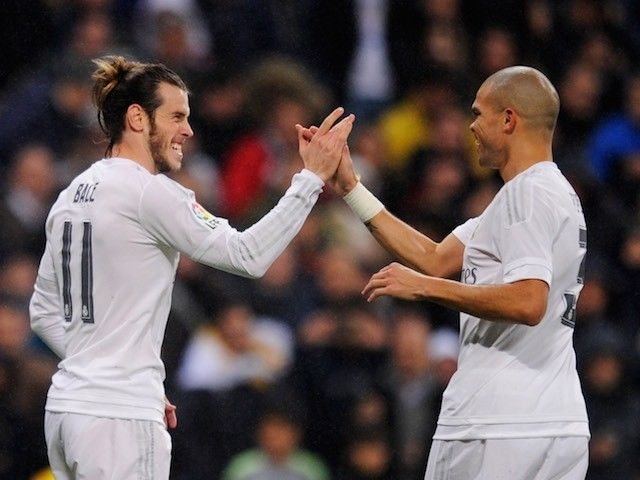 Real Madrid's Pepe 'wants more than one-year deal' #Transfer_Talk #Real_Madrid #Football