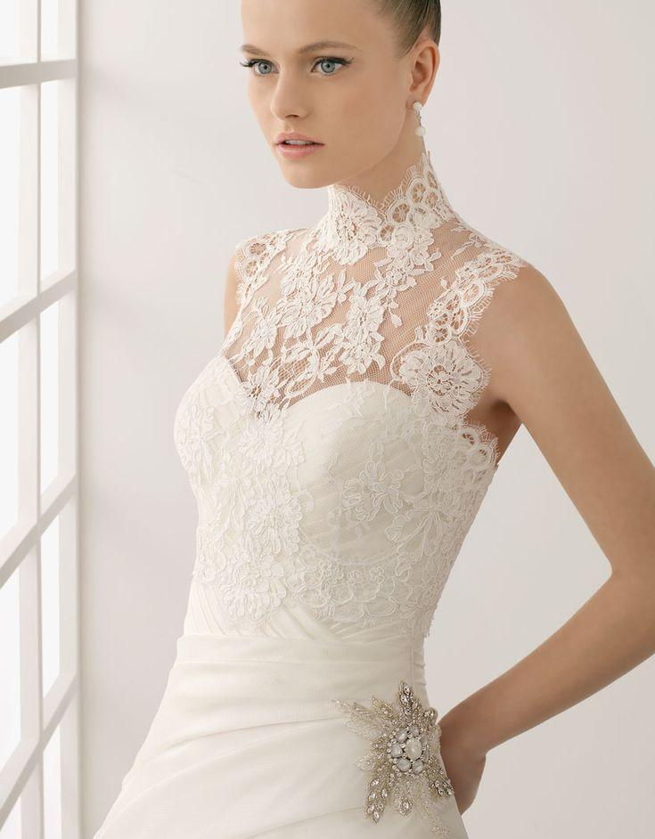 Little Mermaid's Wedding Dress (fashionbride.files.wordpress.com)