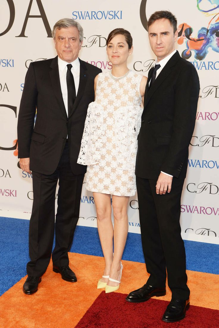 Gia Coppola at the CFDA 2014 Awards - Photos of Celebrities and Designers at the CFDA Awards 2014 - Harper's BAZAAR