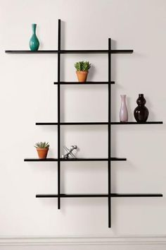 Creative Shelf creative shelving. shelving from orla reynolds. nordic ikea coffee