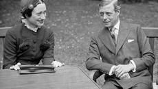 How Did King Edward VIII Meet Wallis Simpson?