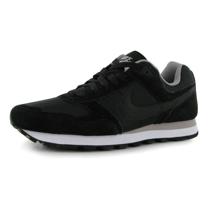Nike | Nike MD Runner Vrouwen Sportschoenen | Vrouwen Sportschoenen
