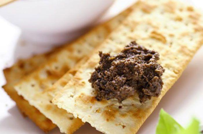 Gezonde snacks tijdens zwangerschap - Minime.nl