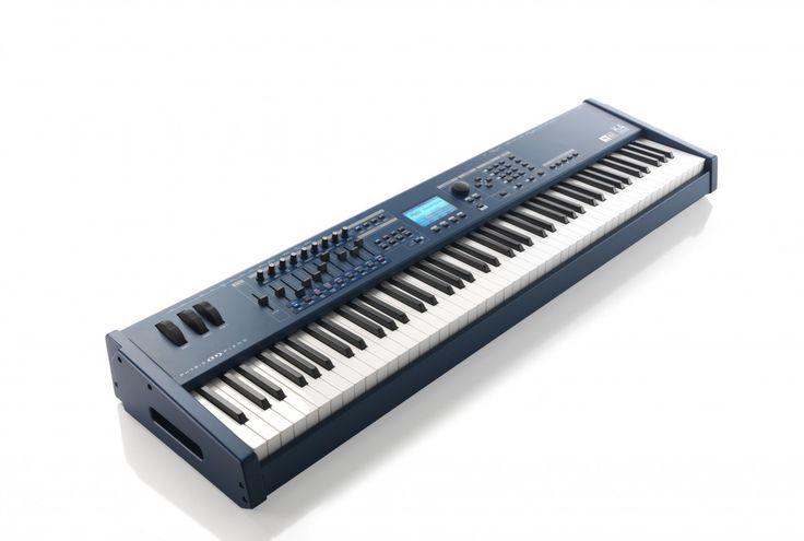 Physis piano k4ex mit bildern