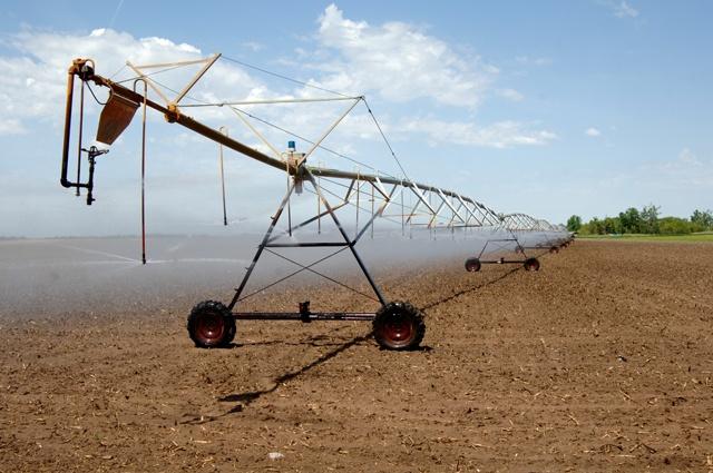 center pivot irrigation design pdf