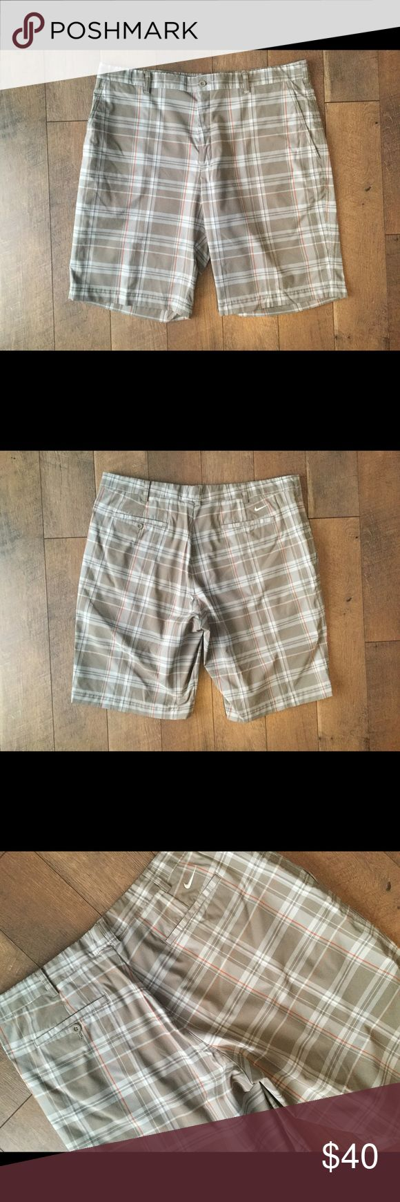 Nike mens shorts Excellent condition Nike Shorts