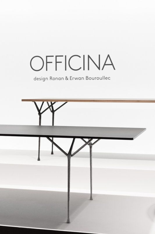les 103 meilleures images propos de ronan et erwan bouroullec sur pinterest design fr re et. Black Bedroom Furniture Sets. Home Design Ideas