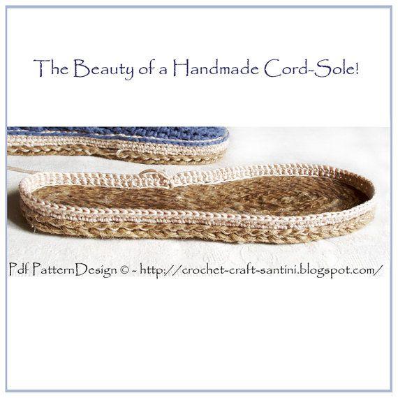 Hey, diesen tollen Etsy-Artikel fand ich bei http://www.etsy.com/de/listing/115658513/any-size-cord-soles-sole-treatment