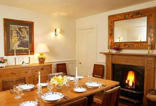 Banchor Cottage at Cawdor Castle Nairn, Nairnshire, The Highlands (Sleeps 1 - 6), UK, Scotland. Self Catering. Holiday Cottage. Holiday. Travel. Accommodation. Pets Welcome. Children Welcome.
