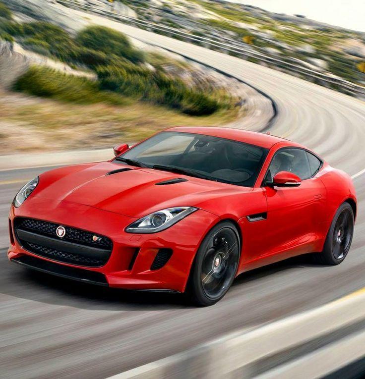 Cars Jaguar: Best 25+ Jaguar Coupe Ideas On Pinterest