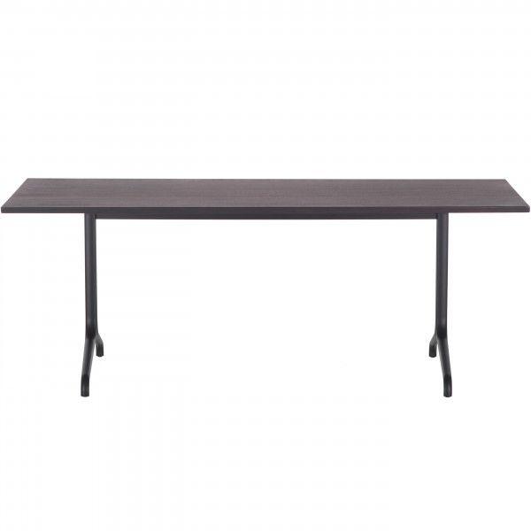 Vitra Belleville Table 200x80 tafel