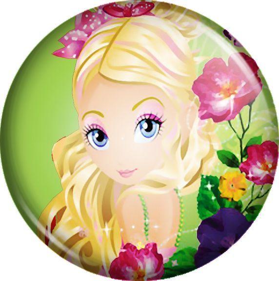 Barbie - Angel-o-Demonio --- - Álbumes web de Picasa