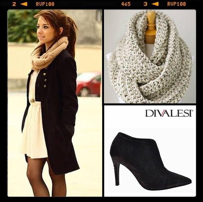 Que tal um look cheio de estilo para combinar com o seu Divalesi? Fica um arraso <3 #VáDeDivalesi http://bit.ly/divalesi
