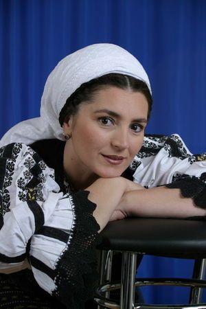 Mariana Anghel - ie din Transilvania