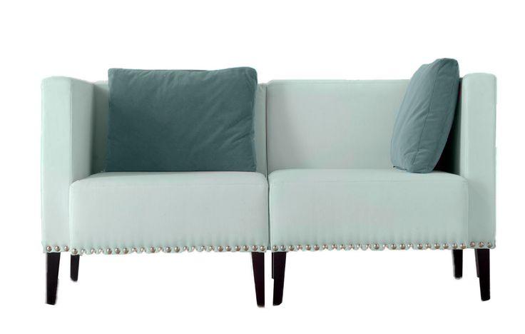 Sofa Hanni & Nanni designed by UK