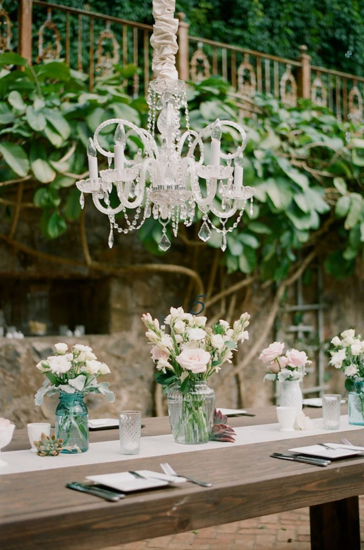 Best 25 2015 wedding trends ideas on pinterest table settings wedding chandelier decorations wedding trends 2015 junglespirit Gallery