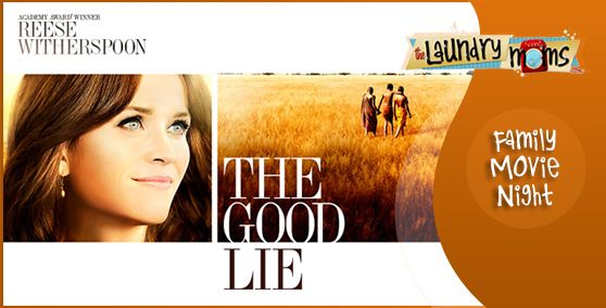 Family Movie Night-�The Good Lie�