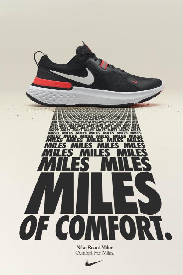 Nike React Miler Men's Running Shoes. Nike.com   Running shoes for ...