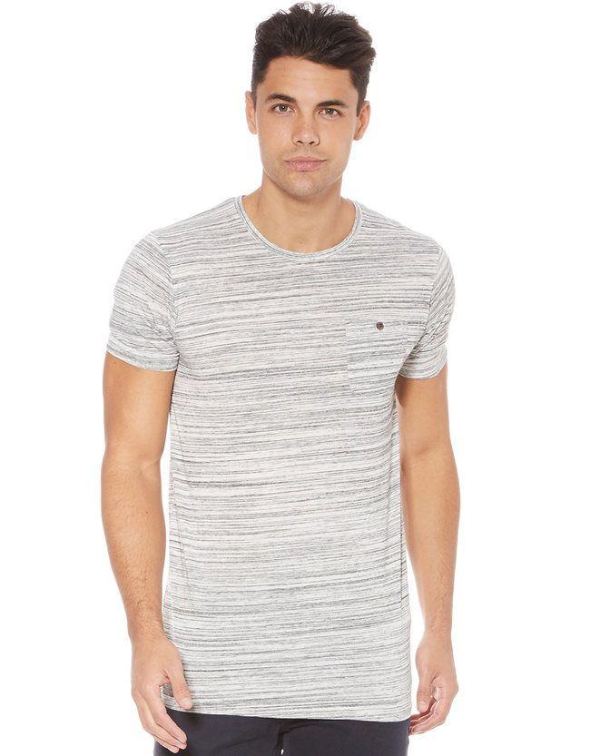 Kit Jordan T-Shirt | Men's T-Shirts | Hallenstein Brothers