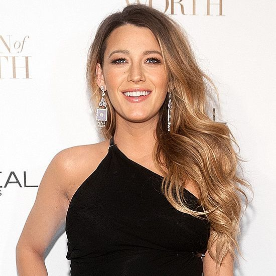 blake lively 2015 hair - Google Search