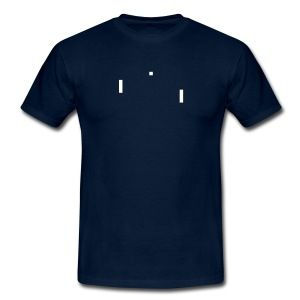 pong - T-shirt Homme