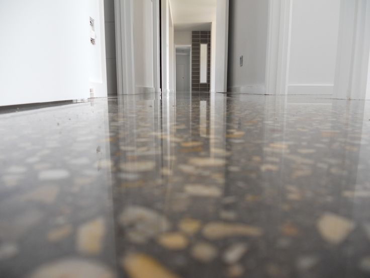 Epoxy Vs Polished Concrete A Comprehensive Guide From