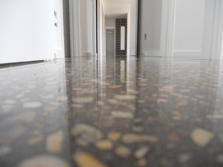 Epoxy Flooring Epoxy Flooring Vs Stained Concrete