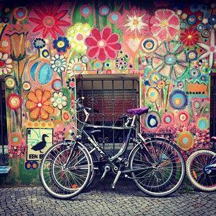 #Streetart #Berlin More information on #Berlin: visitBerlin.com