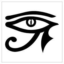 Image result for eye of horus tattoo