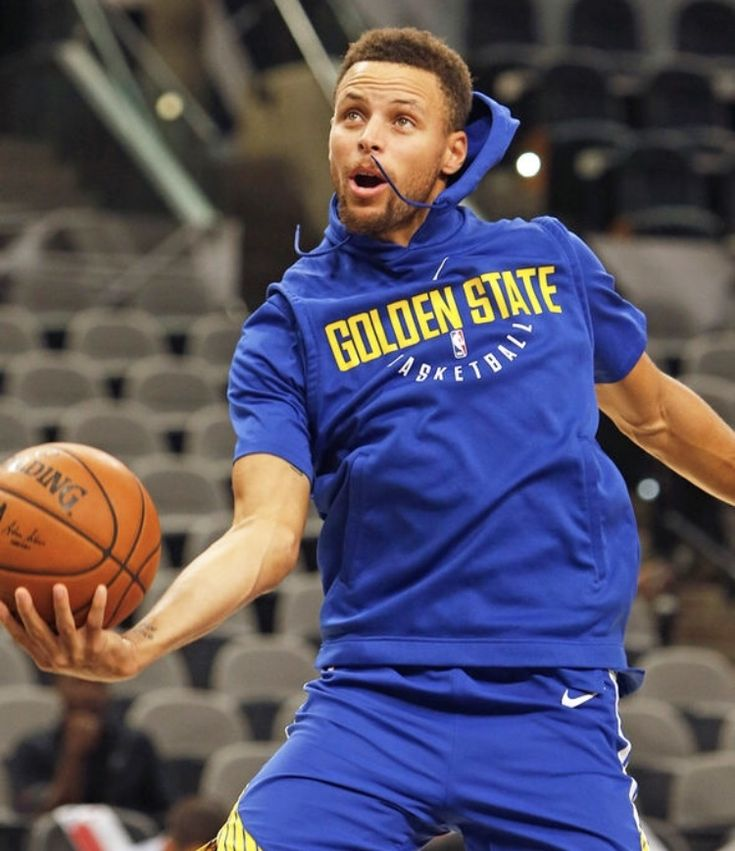 Stephen Curry | Nba stephen curry, Wardell stephen curry ...