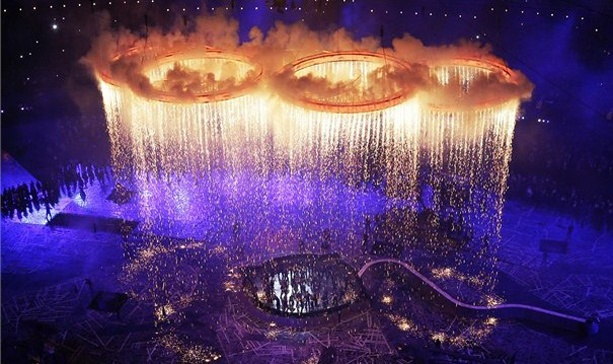 "Flamboyant and Political, Danny Boyle's ""Isles of Wonder"" Reinvents the Olympic Opening Ceremony"
