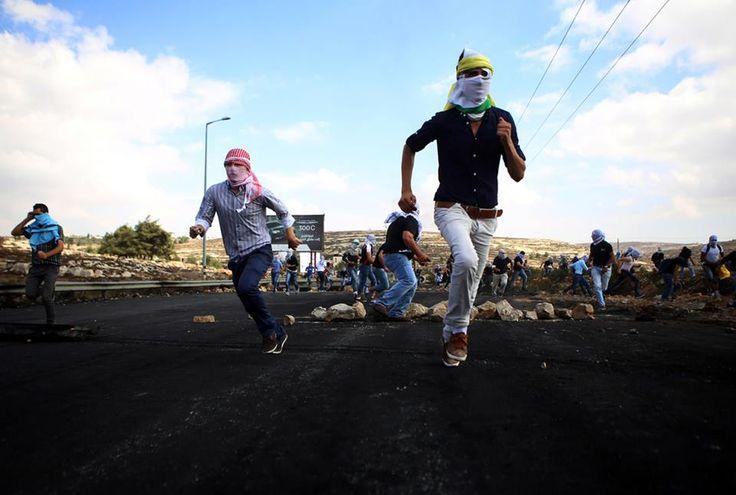 #انتفاضة_القدس  #لن يقسم  #انطلقت الانتفاضة