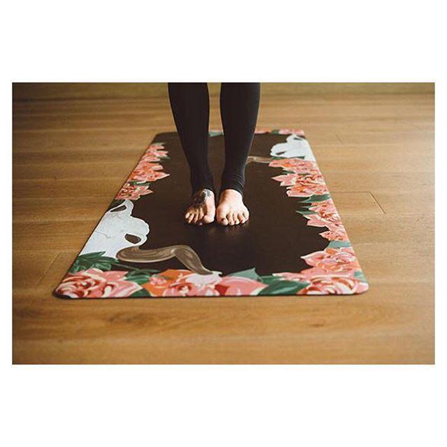 Start this week off on the right foot! PRE-ORDERS now accepted! #wildchild 📷: @wanderlust_jess . . . #yogadesign #yogaart #yogamats #yogamat #totemtrue #yoga #newmexico #totemtruetribe #colorado #cactus #yogainspiration #printedyogamat #southwest #yogalover #notbasic #fish #bullskull #pose #unique #slay #yogastyle #art #yogagirl #mat #yogafashion #namaste #namastebitches #printedyogamats #hotyoga