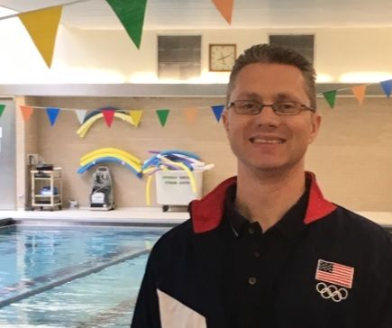 Read how Brian Cunningham is helping world-renowned athletes prepare for the upcoming games in Rio.